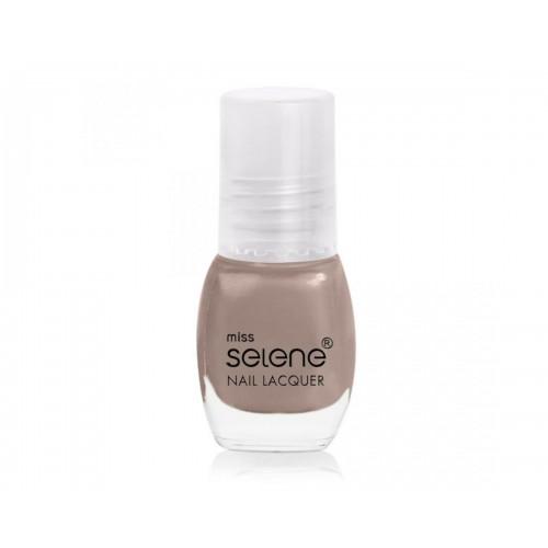 Mini Nail Lacquer - Mini lakier do paznokci- 157 - Miss Selene