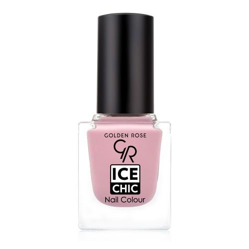Golden Rose Ice Chic Nail Colour 09 Lakier do paznokci