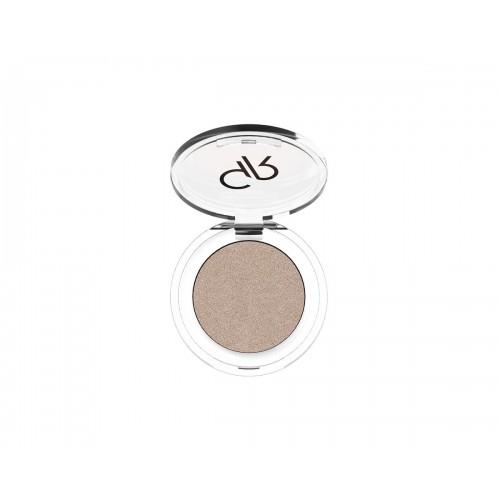 Golden Rose Soft Color Shimmer Mono Eyeshadow 86 Brokatowy cień do powiek