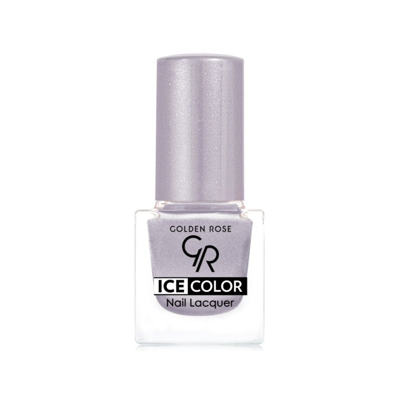 Ice Color Nail Lacquer – Lakier do paznokci - 159 - Golden Rose