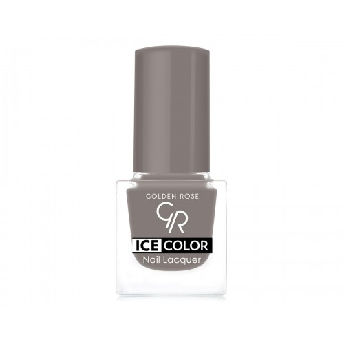 Golden Rose Ice Color Nail Lacquer 160 Lakier do paznokci