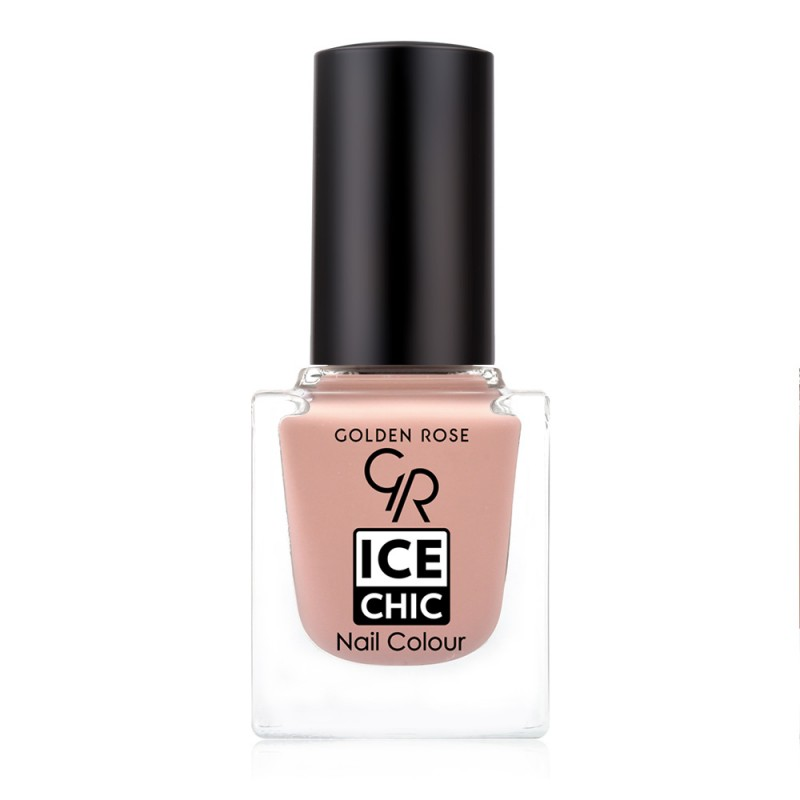 Golden Rose Ice Chic Nail Colour 13 Lakier do paznokci