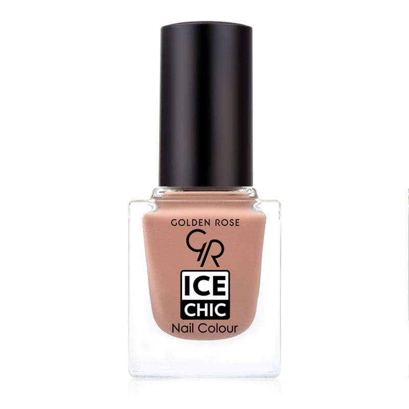 Golden Rose Ice Chic Nail Colour 14 Lakier do paznokci