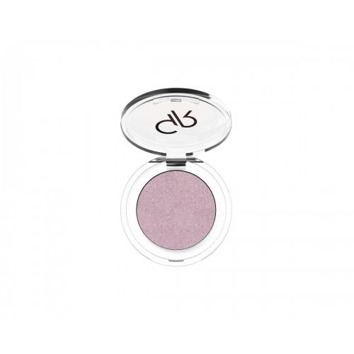 Golden Rose Soft Color Shimmer Mono Eyeshadow 87 Brokatowy cień do powiek