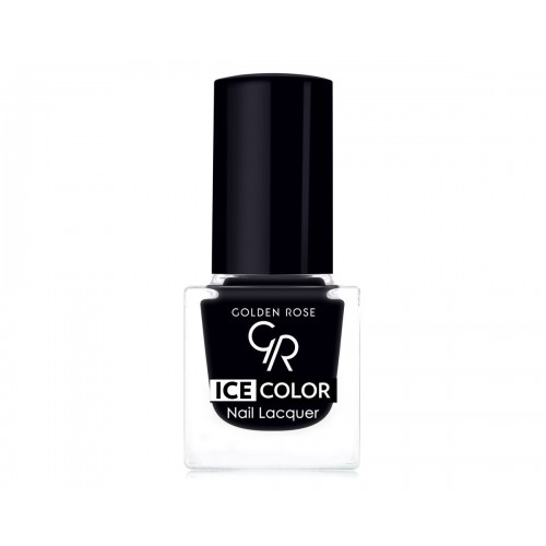 Golden Rose Ice Color Nail Lacquer 162 Lakier do paznokci