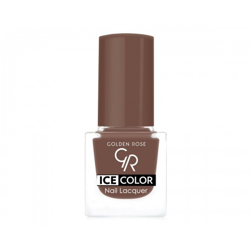 Ice Color Nail Lacquer – Lakier do paznokci - 164 - Golden Rose