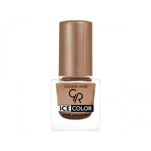 Golden Rose Ice Color Nail Lacquer 168 Lakier do paznokci