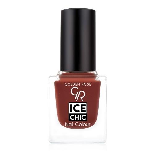 Golden Rose Ice Chic Nail Colour 21 Lakier do paznokci