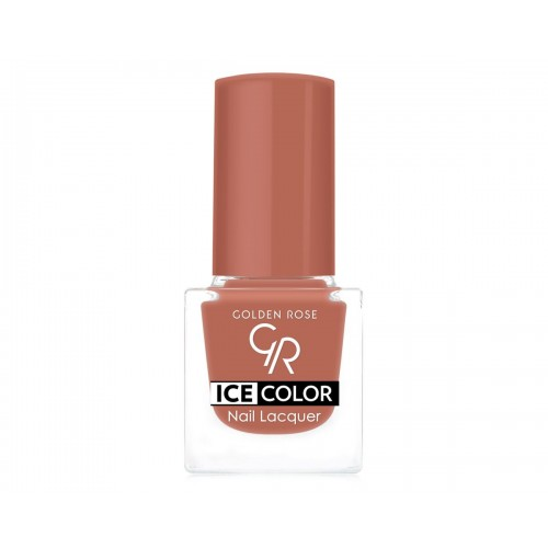 Ice Color Nail Lacquer – Lakier do paznokci - 171 - Golden Rose