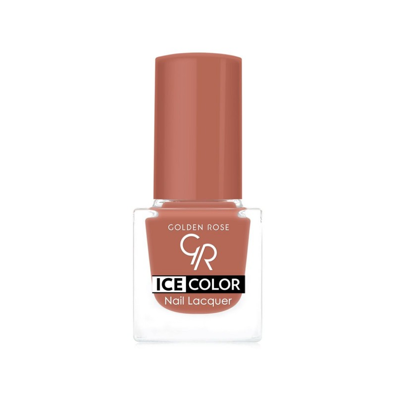 Golden Rose Ice Color Nail Lacquer 171 Lakier do paznokci