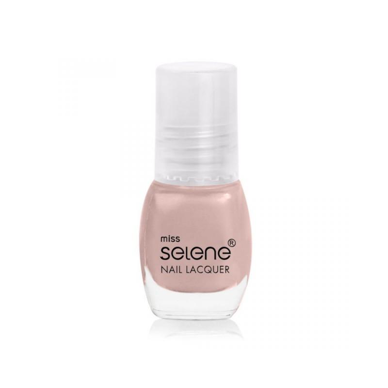 Mini Nail Lacquer - Mini lakier do paznokci- 195 - Miss Selene