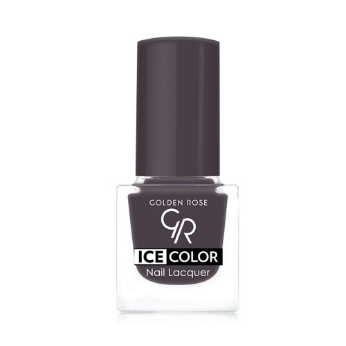 Golden Rose Ice Color Nail Lacquer 172 Lakier do paznokci