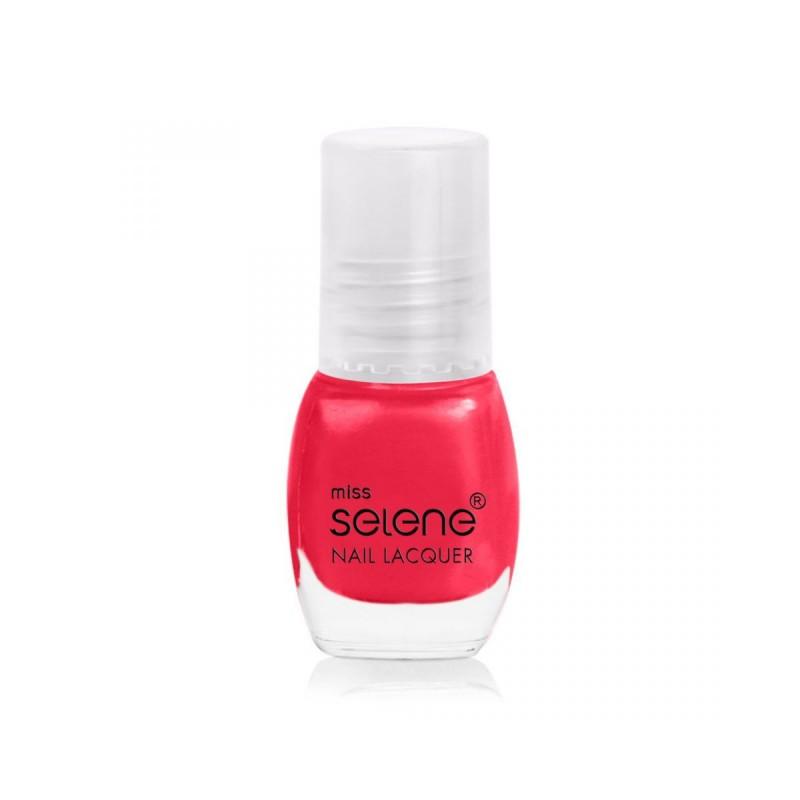 Mini Nail Lacquer - Mini lakier do paznokci- 200 - Miss Selene