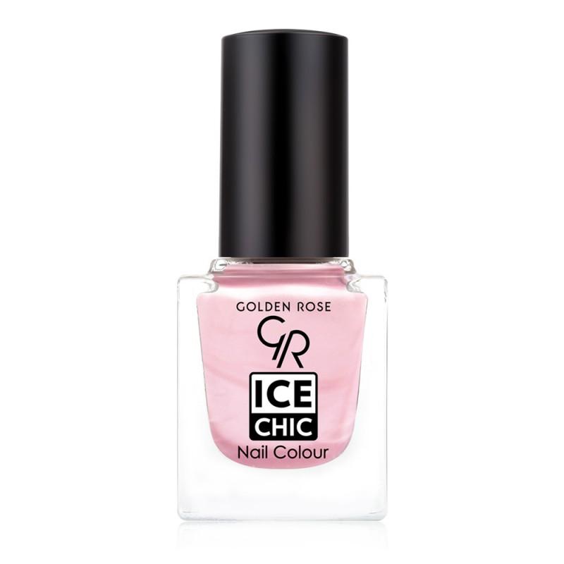 Golden Rose Ice Chic Nail Colour 25 Lakier do paznokci