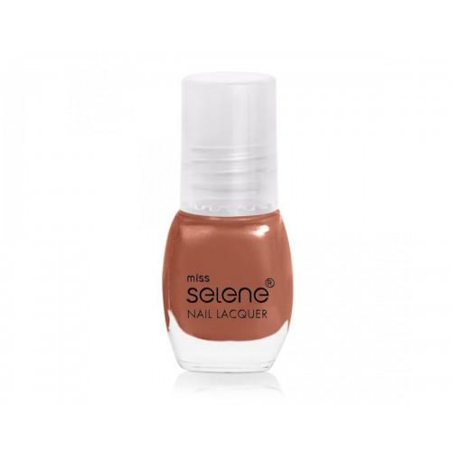 Golden Rose Miss Selena Mini Nail Lacquer 237 Mini lakier do paznokci