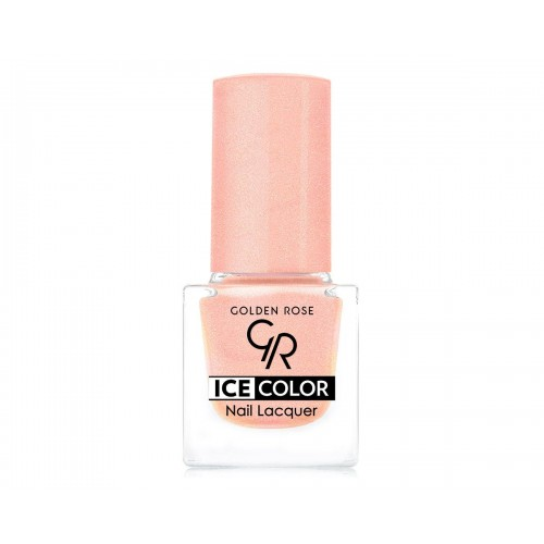Golden Rose Ice Color Nail Lacquer 174 Lakier do paznokci