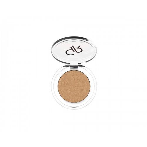 Golden Rose Soft Color Pearl Mono Eyeshadow 45 Perłowy cień do powiek