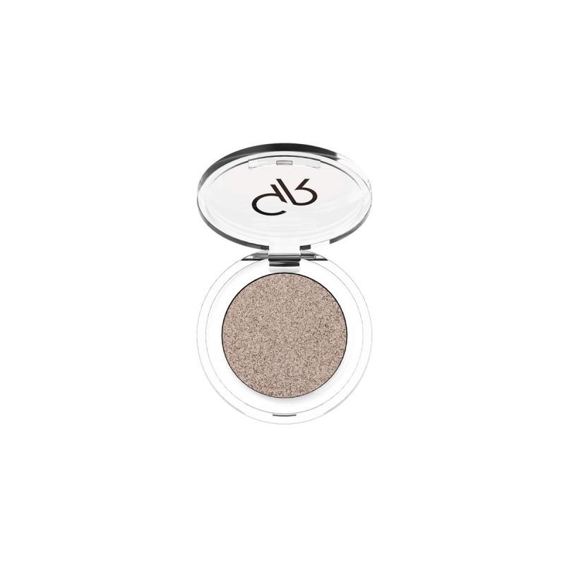 Golden Rose Soft Color Pearl Mono Eyeshadow 46 Perłowy cień do powiek