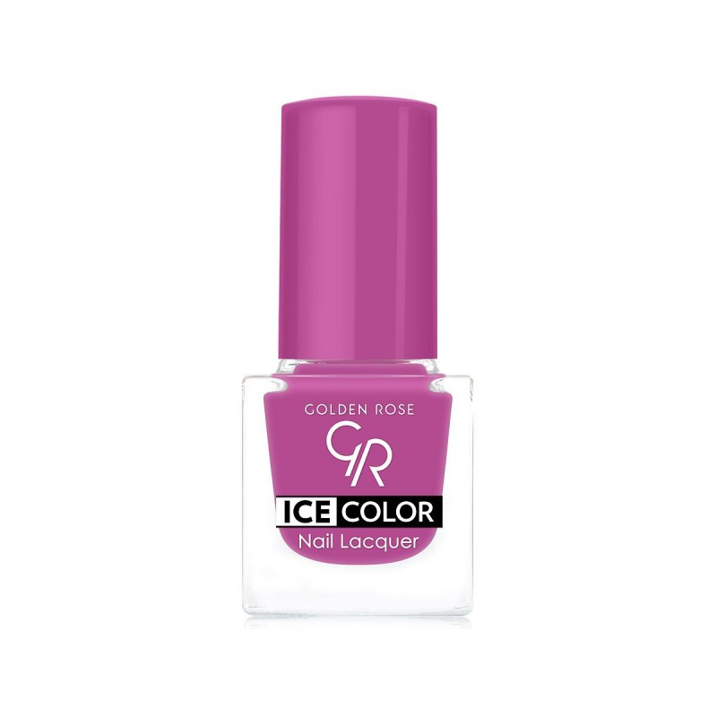 Golden Rose Ice Color Nail Lacquer 177 Lakier do paznokci