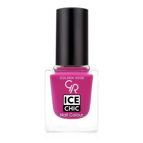 Golden Rose Ice Chic Nail Colour 32 Lakier do paznokci