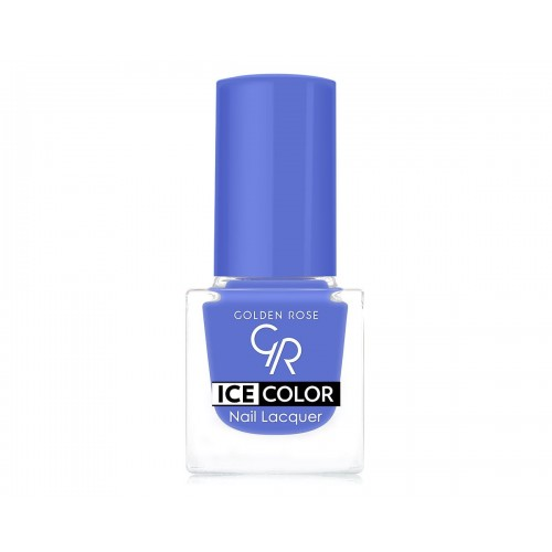 Golden Rose Ice Color Nail Lacquer 179 Lakier do paznokci