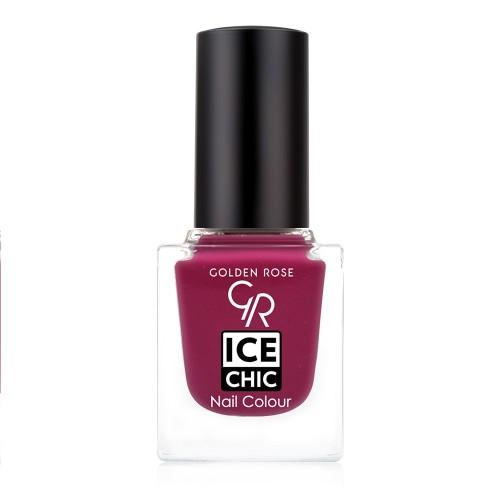 Golden Rose Ice Chic Nail Colour 35 Lakier do paznokci