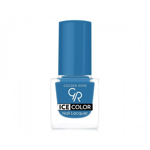 Ice Color Nail Lacquer – Lakier do paznokci - 180 - Golden Rose