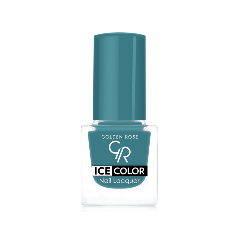 Golden Rose Ice Color Nail Lacquer 181 Lakier do paznokci