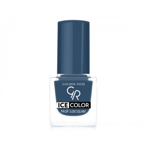 Golden Rose Ice Color Nail Lacquer 182 Lakier do paznokci