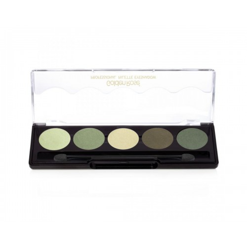 Professional Palette Eyeshadow - Paleta cieni do powiek - 102 - Golden Rose