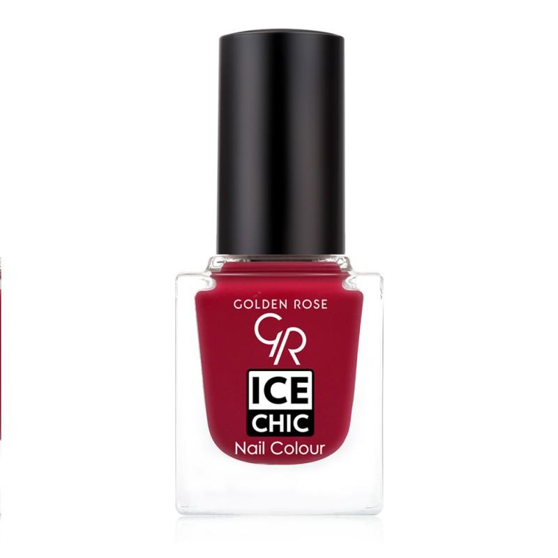 Golden Rose Ice Chic Nail Colour 40 Lakier do paznokci