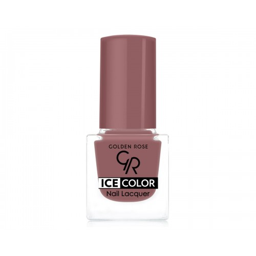 Golden Rose Ice Color Nail Lacquer 185 Lakier do paznokci