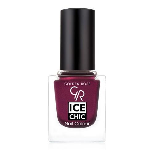 Golden Rose Ice Chic Nail Colour 42 Lakier do paznokci