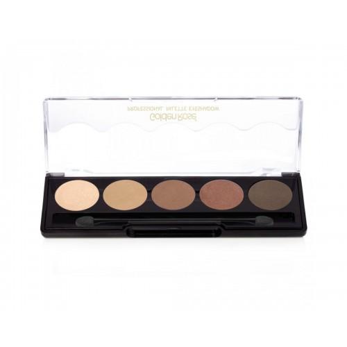 Professional Palette Eyeshadow - Paleta cieni do powiek - 103 - Golden Rose