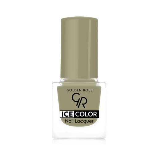 Golden Rose Ice Color Nail Lacquer 188 Lakier do paznokci