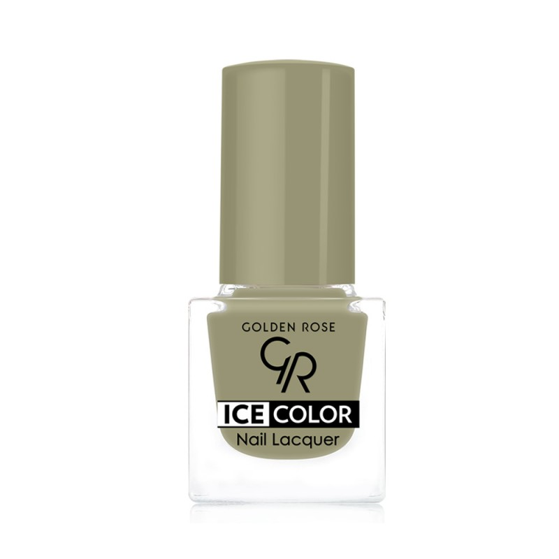 Ice Color Nail Lacquer – Lakier do paznokci - 188 - Golden Rose