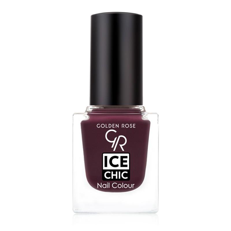 Golden Rose Ice Chic Nail Colour 46 Lakier do paznokci