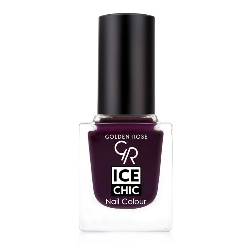 Golden Rose Ice Chic Nail Colour 48 Lakier do paznokci