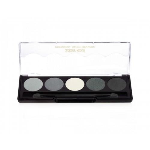 Professional Palette Eyeshadow - Paleta cieni do powiek - 104 - Golden Rose
