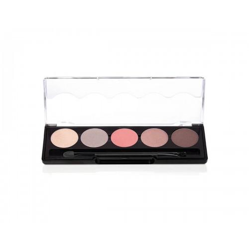 Golden Rose Professional Palette Eyeshadow 106 Paleta cieni do powiek