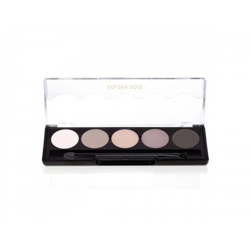 Professional Palette Eyeshadow - Paleta cieni do powiek - 111 - Golden Rose