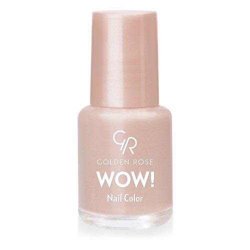 WOW Nail Color - Lakier do paznokci - 10 -  Golden Rose