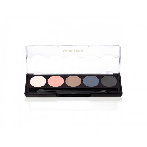 Professional Palette Eyeshadow - Paleta cieni do powiek - 112 - Golden Rose