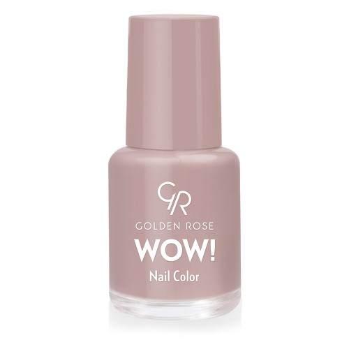 WOW Nail Color - Lakier do paznokci - 11 -  Golden Rose