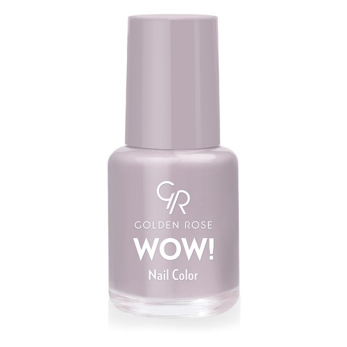 WOW Nail Color - Lakier do paznokci - 13 -  Golden Rose
