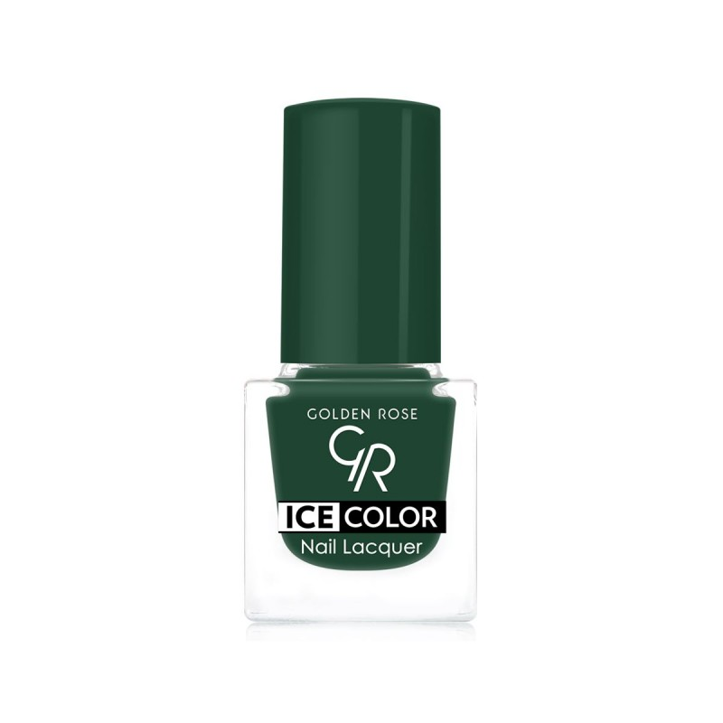 Golden Rose Ice Color Nail Lacquer 189 Lakier do paznokci