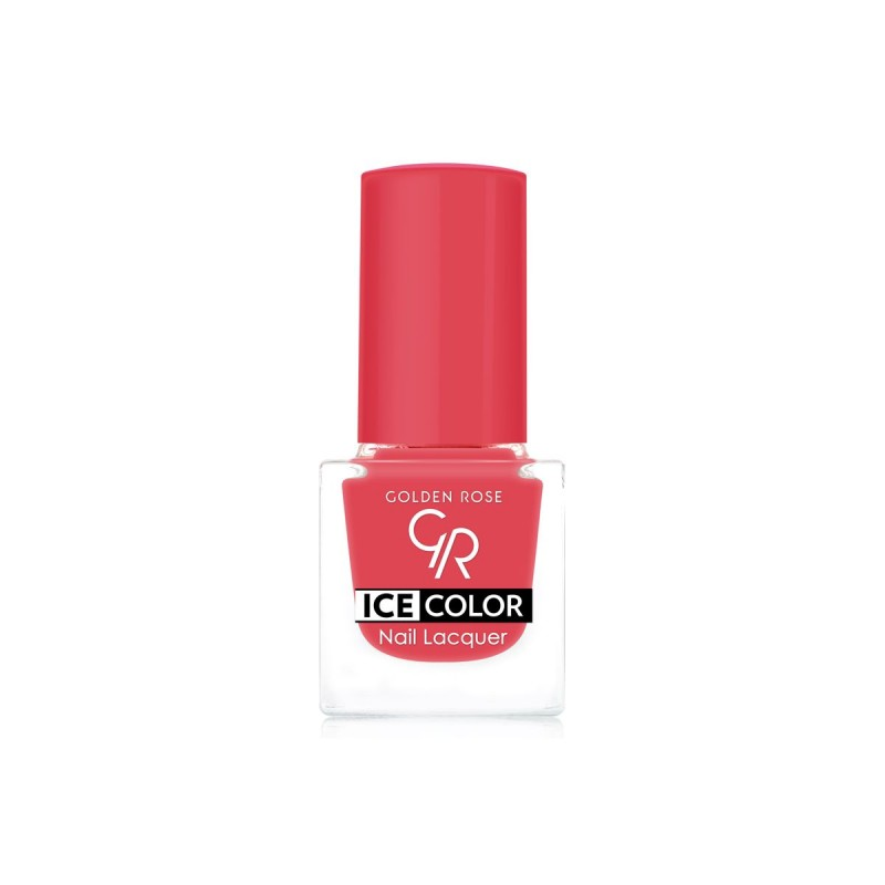 Golden Rose Ice Color Nail Lacquer 191 Lakier do paznokci