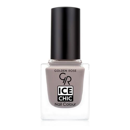 Golden Rose Ice Chic Nail Colour 58 Lakier do paznokci