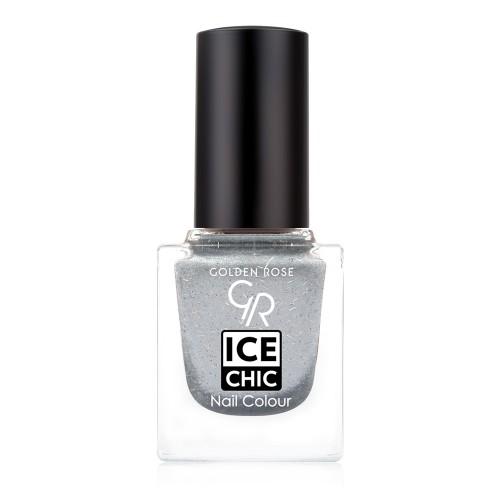 Ice Chic Nail Colour - Lakier do paznokci - 59- Golden Rose