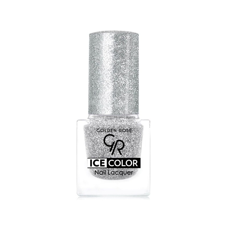 Golden Rose Ice Color Nail Lacquer 194 Lakier do paznokci